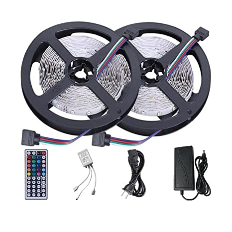 Review Flykul 32.8ft LED Strip