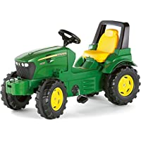 rolly juguetes rollyFarmtrac 700028, tractor, John Deere 7930