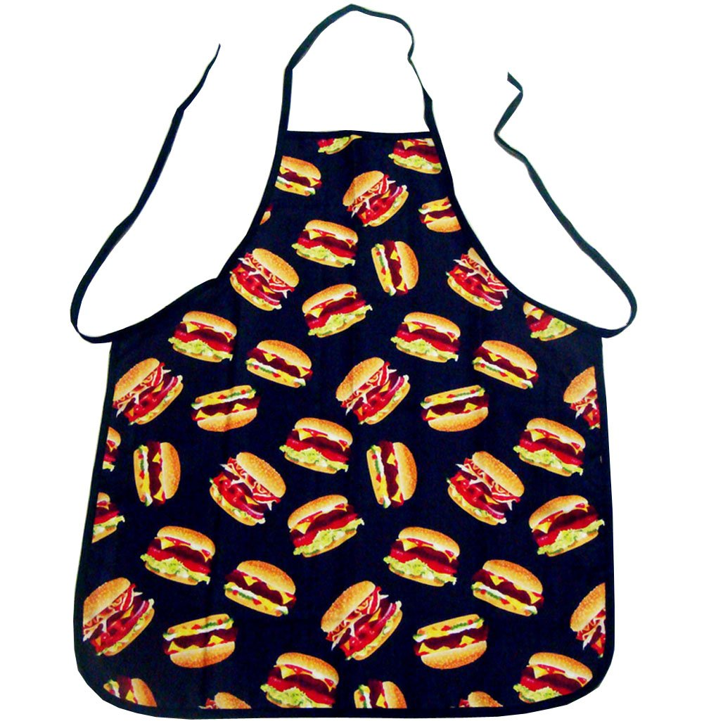 Princess Skirt YunKo Funny Kitchen Apron Funny Creative Cooking Aprons for Men Boyfriend Gifts Black