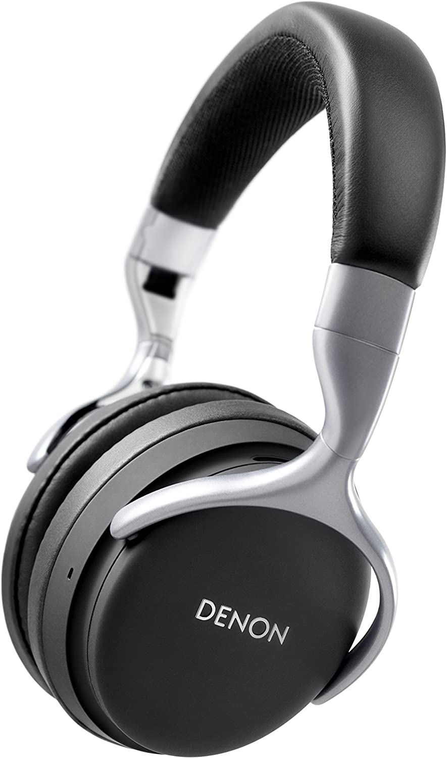 DENON (Denon) high resolution sound source corresponding noise canceling system employs Bluetooth headphone AH-GC20
