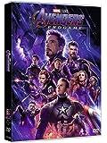 Avengers endgame dvd