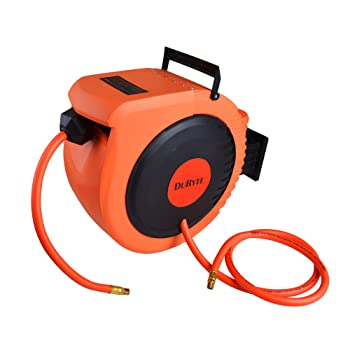 best-retractable-air-hose-reel-reviews