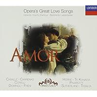 Amor: Opera's Great Love