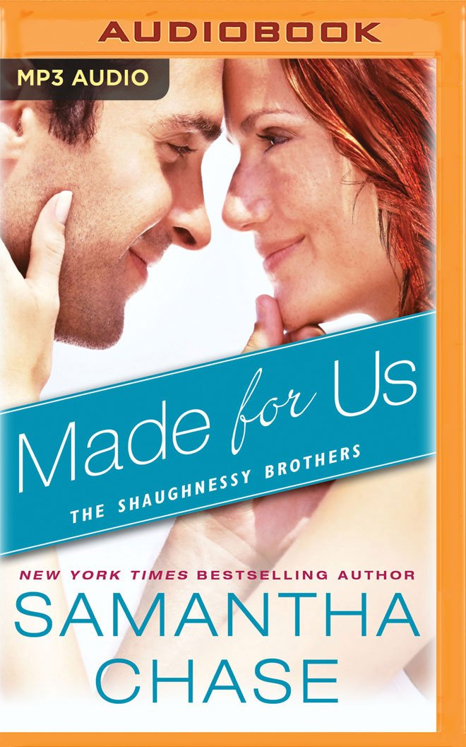 Made for Us (The Shaughnessy Brothers) pdf epub