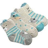 Nurrat Non-slip Baby Socks Autumn Winter Sock Warm Boys Girls Clothing Accessories Socks