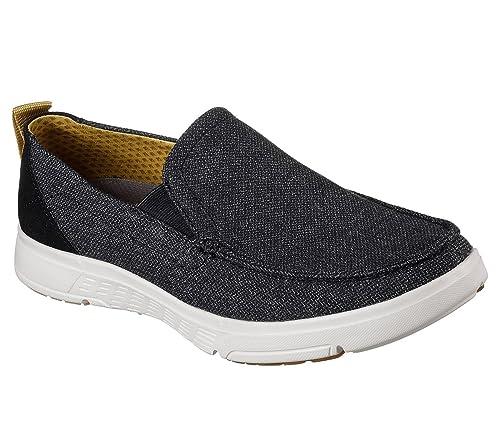 2ccce3bebfbf Skechers Men s Lifestyle 65441 Moogen  Amazon.co.uk  Shoes   Bags
