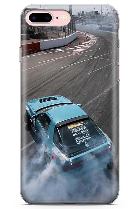 Case Warehouse iPhone 7 Plus Case, iPhone 8 Plus Case, Nissan Drifting Phone Case