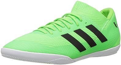 b80ca25bab adidas Originals Kids' Nemeziz Messi Tango 18.3 Indoor Soccer Shoe