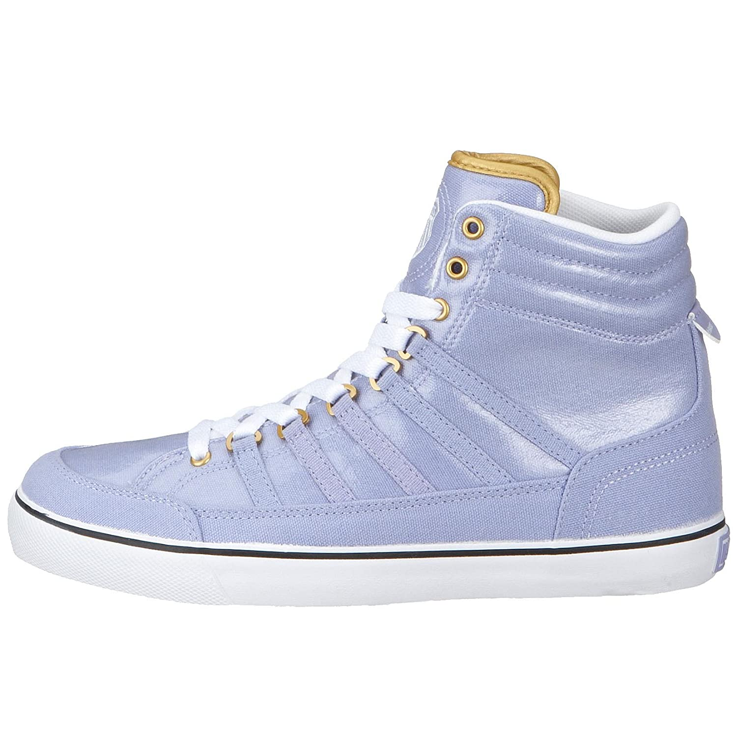 K-Swiss SURF & HIM SAND HIM & 92436-309-M Damen Turnschuhe b0b0c0