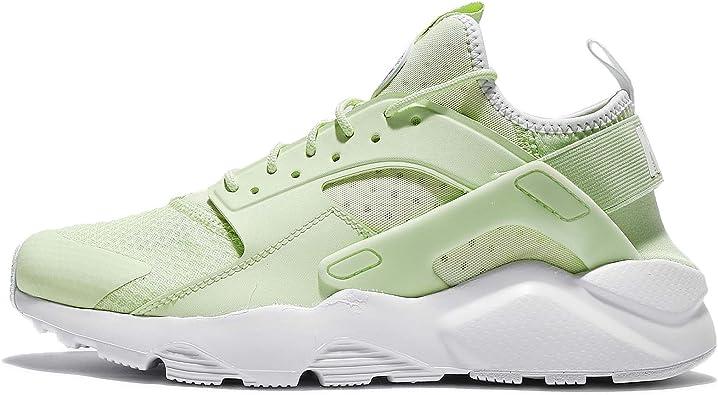 Amazon.com: Nike Men 's air huarache run Ultra, Menta Fresca ...