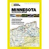 Minnesota Recreation Atlas (National Geographic Recreation Atlas)