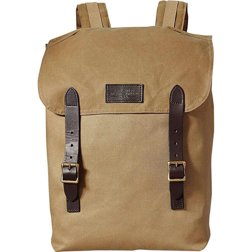 (フィルソン) Filson メンズ バッグ パソコンバッグ Ranger Backpack [並行輸入品]   B07CNSJ313