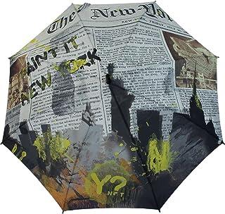 Ombrello lungo Y Not? - SKYLINE NEW YORK