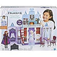 Hasbro E5511EU4 Disney Frozen 2, Katla-Taşı Arendelle Şatosu