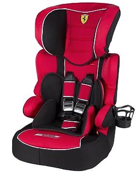 e6bc1d1dde3f7 SP Ferrari Siège enfant Siège originale Siège auto bébé enfant Groupe 1 2 3