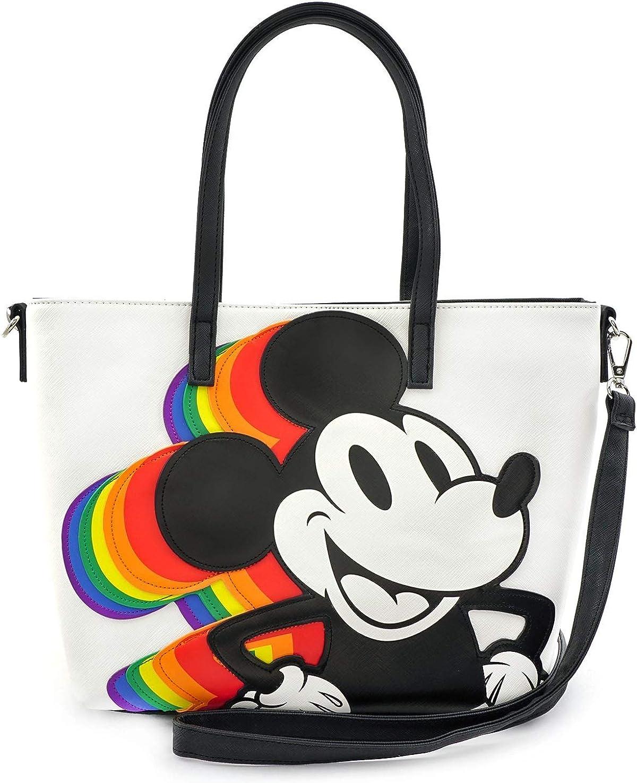 Loungefly X Disney Rainbow...