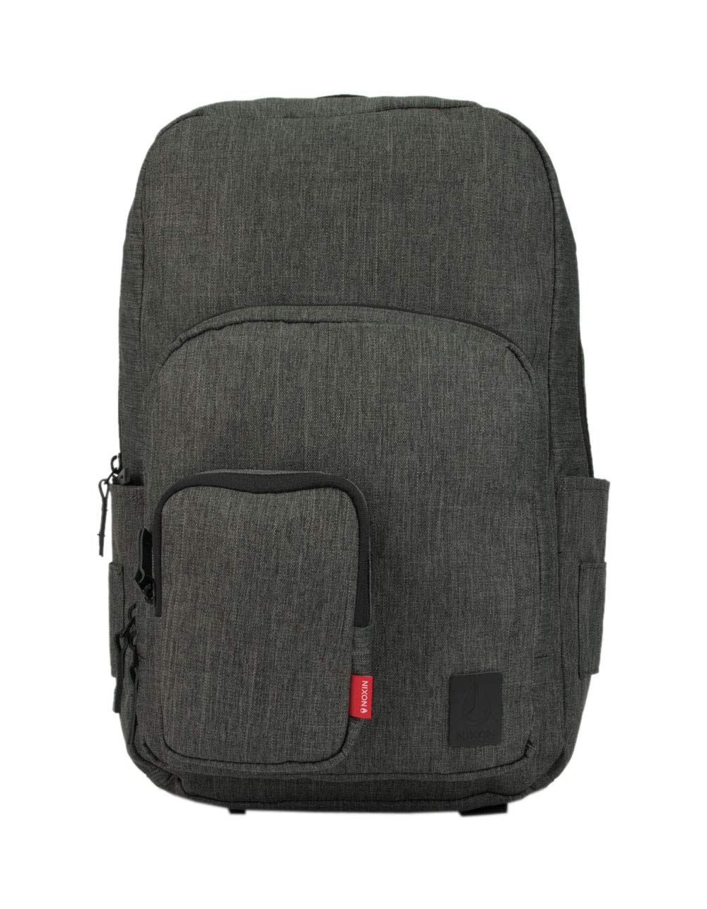 Daily 20L Backpack-Charcoal Heather by NIXON