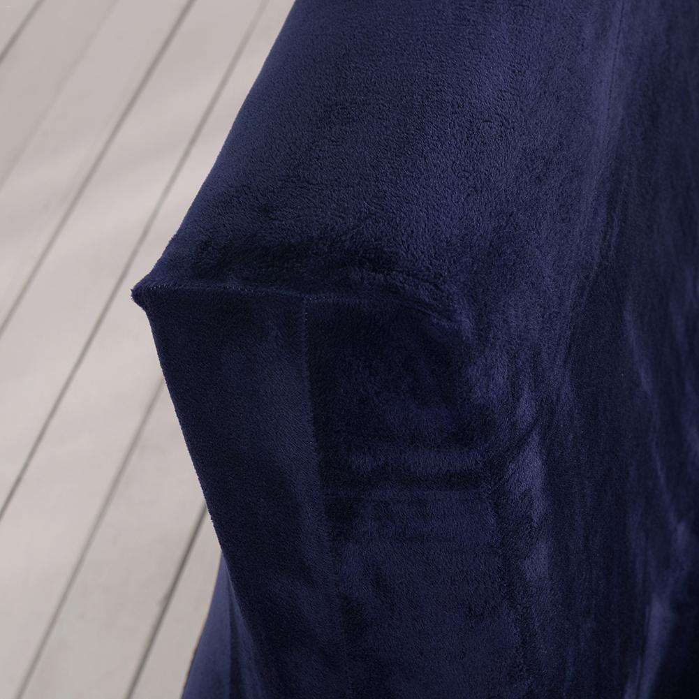 Housse de Canap/é clic clac /élastique Plus /épais en peluche des produits m/énagers Confortable /Élastique Universel D/écoration de la maison Antipoussi/ère