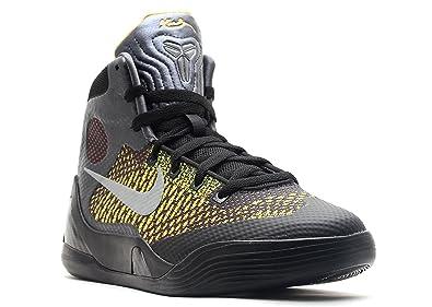 Amazoncom Nike Kobe Ix Elite Gs 636602 Basketball Sneakers