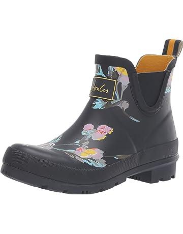 509b9c315f4f Joules Women s Wellibob Rain Boot