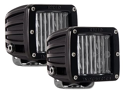 D-Series Rigid Industries review