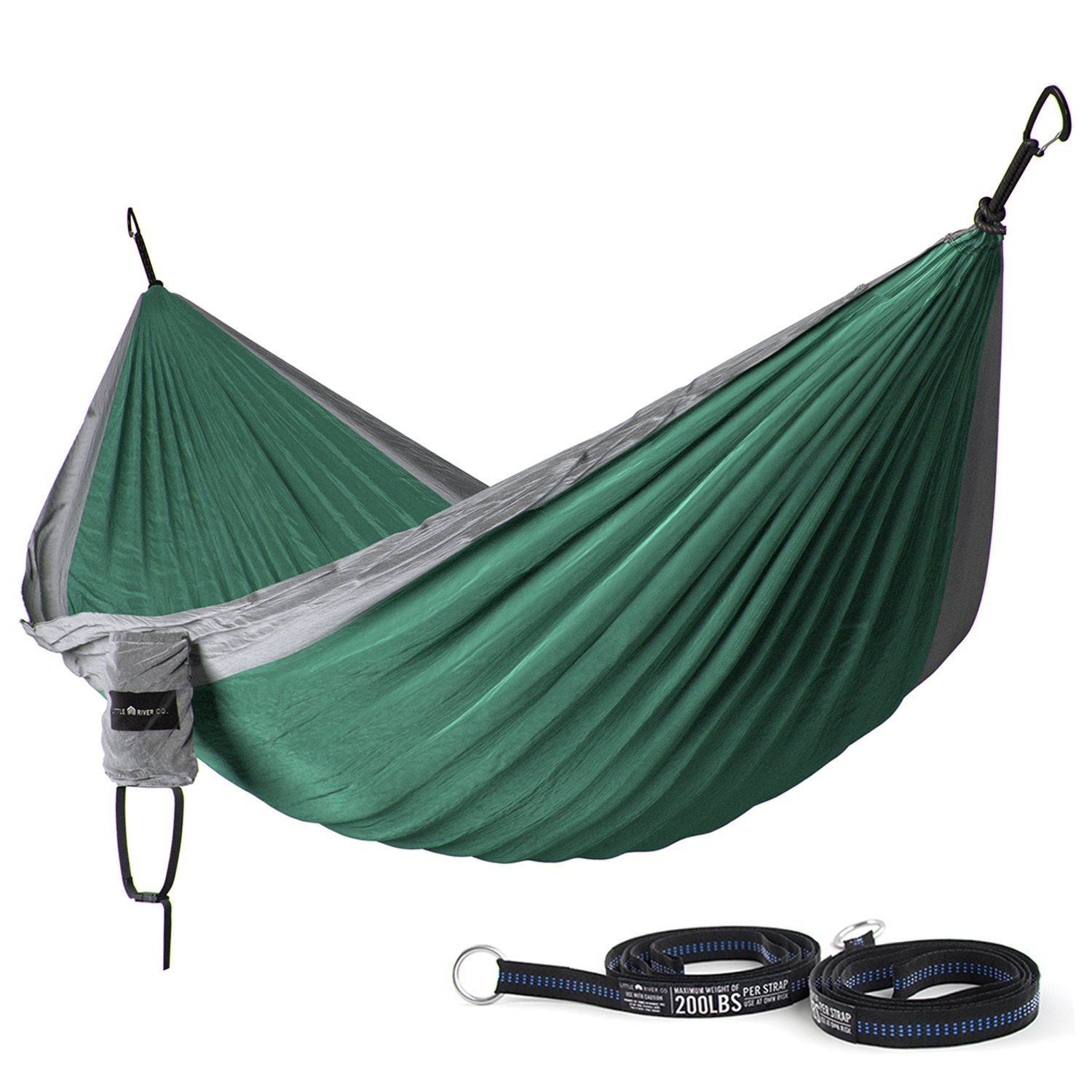 Ultra-Durable Double Camping Hammock