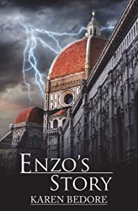 Enzo's Story (Another Lifetime) (Volume 2)