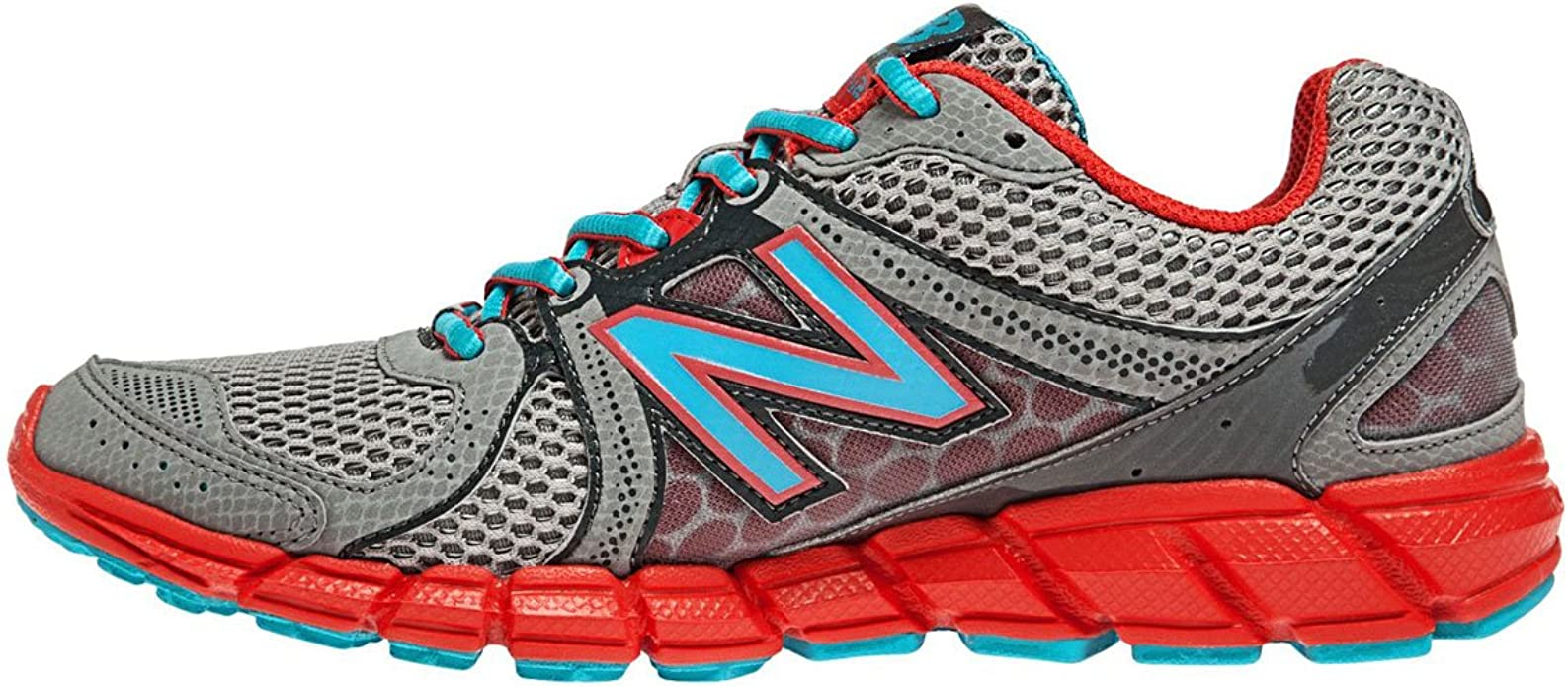 scarpe new balance n.25