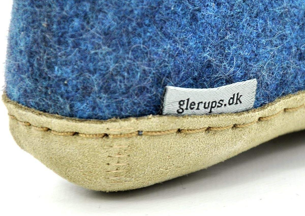 Glerups Kids GG-06 Felt Boots