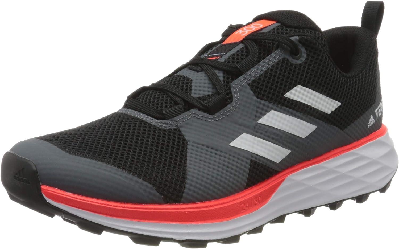 adidas Terrex Two, Zapatillas Deportivas para Hombre