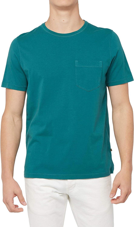 Billy Reid Bombing new work Men's Washington Mall Pocket T-Shirt Washed