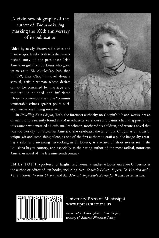 biography of kate chopin pdf