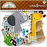 Doodlebug Zoo Odds & Ends