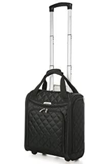Amazon.com : Ellehammer Copenhagen Trolley Travel Bag, X-Small ...