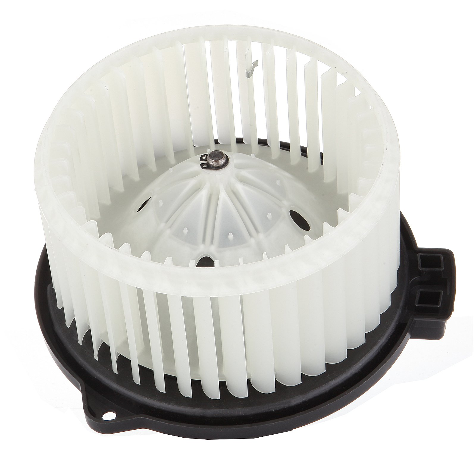 SCITOO ABS Plastic Heater Blower Motor w/Fan HVAC Resistors Blowers Motors Replacement fit for 2004-2005 Lexus RX330/2000-2004 Toyota Avalon/2002-2006 Toyota Camry/2004-2008 Toyota Solara Front