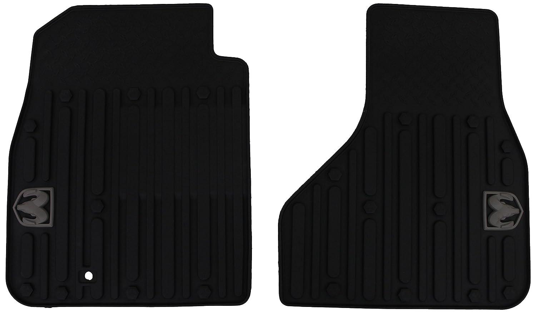 Genuine RAM Accessories 82212387 All Weather Floor Mat Dodge RAM