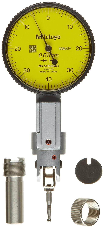 Mitutoyo Fine Push Button 0.8 mm 513-304GE