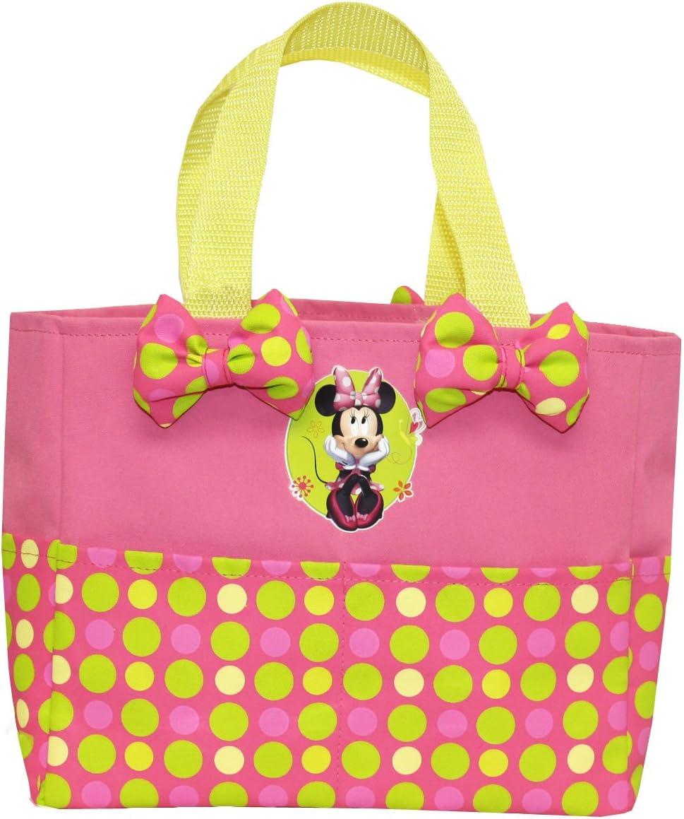 Disney Minnie Mouse Kids Garden Tote Bag, 22K