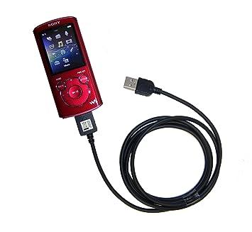 Datenkabel USB für SONY WALKMAN MP3 Player NWZ MP3 Player Kabel