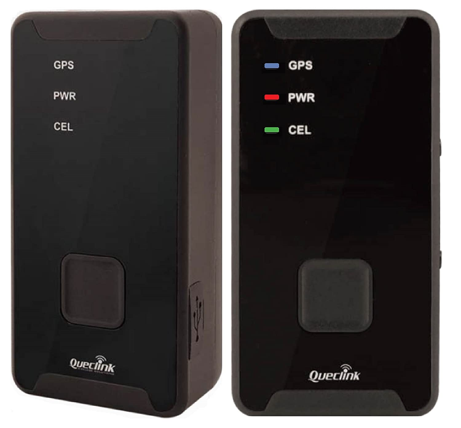 New Version Gl W Mini Portable Real Time Gps Tracker Vehicle Personal Asset Tracking Americaloc Tracking