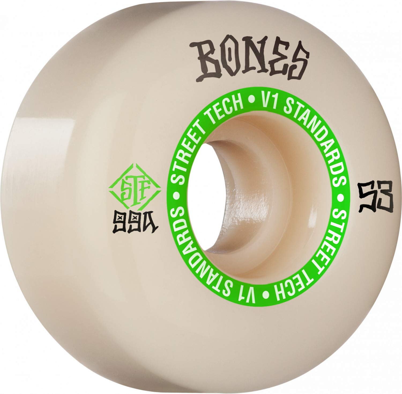 Bones Ninety-Nines /• 53mm 99A /• Standard