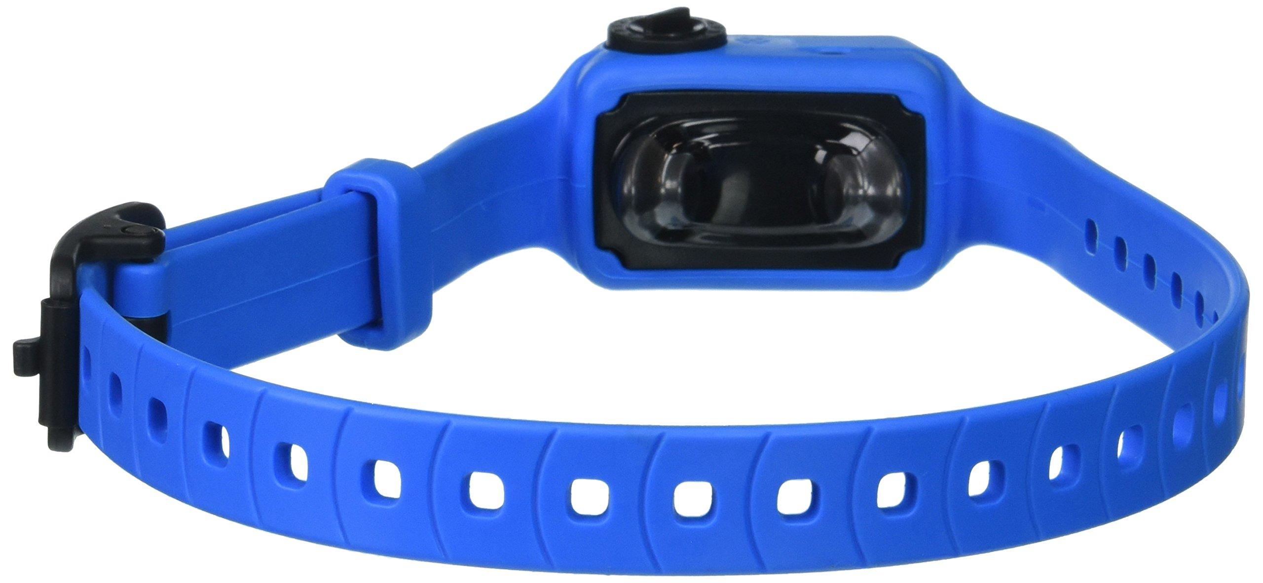 Dogtra IQ Bark Collar, Blue