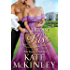 License to Kiss (What Happens in Scotland Book 3)