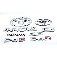 Generic Toyota innova 2.5 d-4.d g Emblem