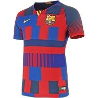 Nike 2018-2019 Barcelona Anniversary Shirt (Kids)