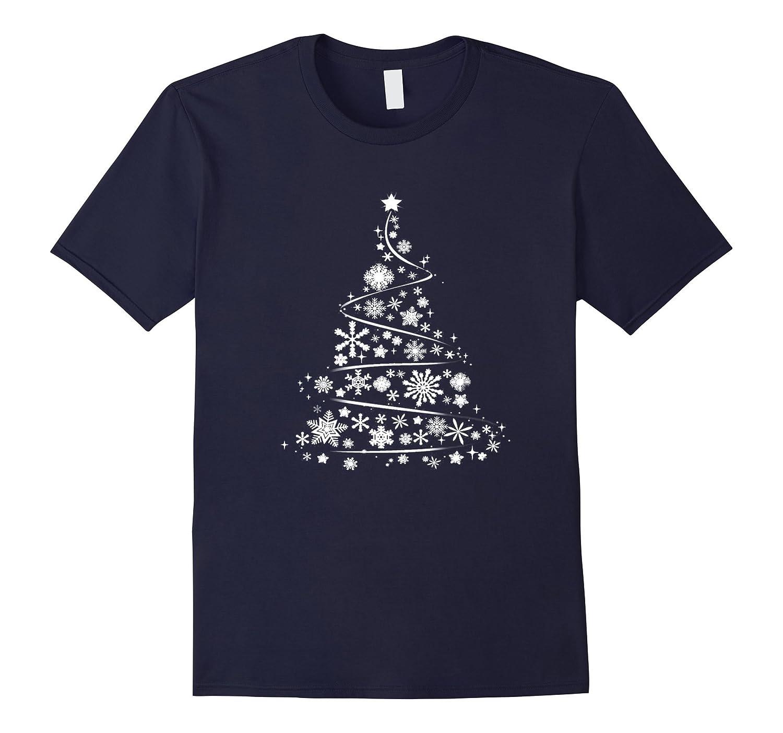 Christmas Tree Snow Snowflakes Costume T Shirt 2017 Anz Anztshirt Flakes Dress