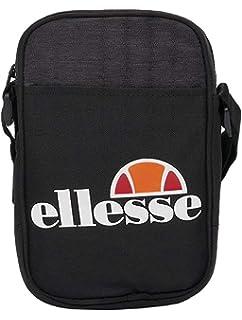 b78c39eab4aa Amazon.com  Ellesse Lukka Polyester Small Navy Cross Body Bag One ...