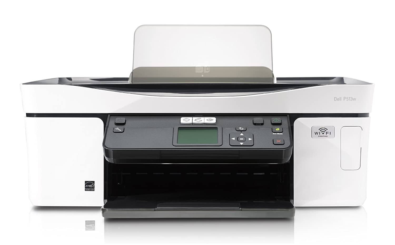 Dell Wireless Printer - The Best Printer