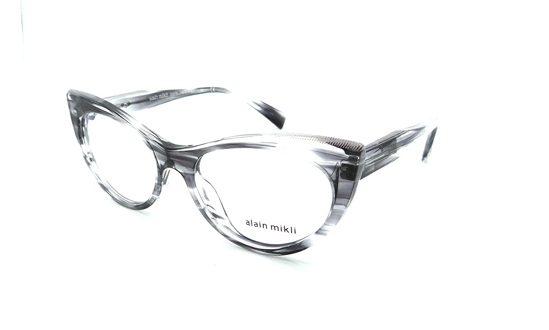 Alain Mikli ACCESSORY ユニセックスアダルト US サイズ: Medium カラー: ブラック   B07B12KMQ1
