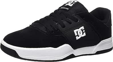 DC Shoes Central, Zapatillas de Skateboard Hombre